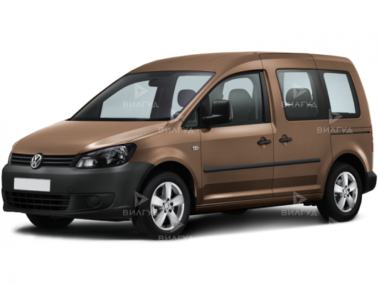 Диагностика ошибок сканером Volkswagen Caddy в Сочи